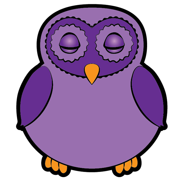 Student Owls - Teacher Pack