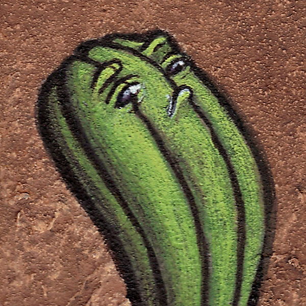 Snotty Cactus