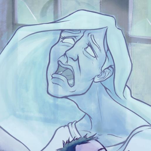 The Weeping Wailer
